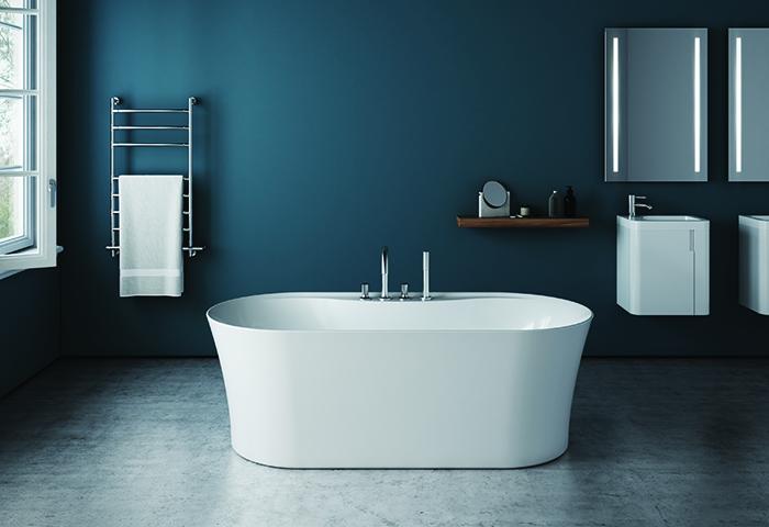 Salle de bain Fleurco