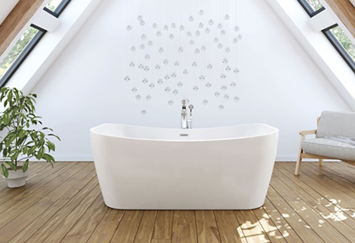 Salle de bain MAAX